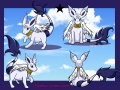 Luna profiles